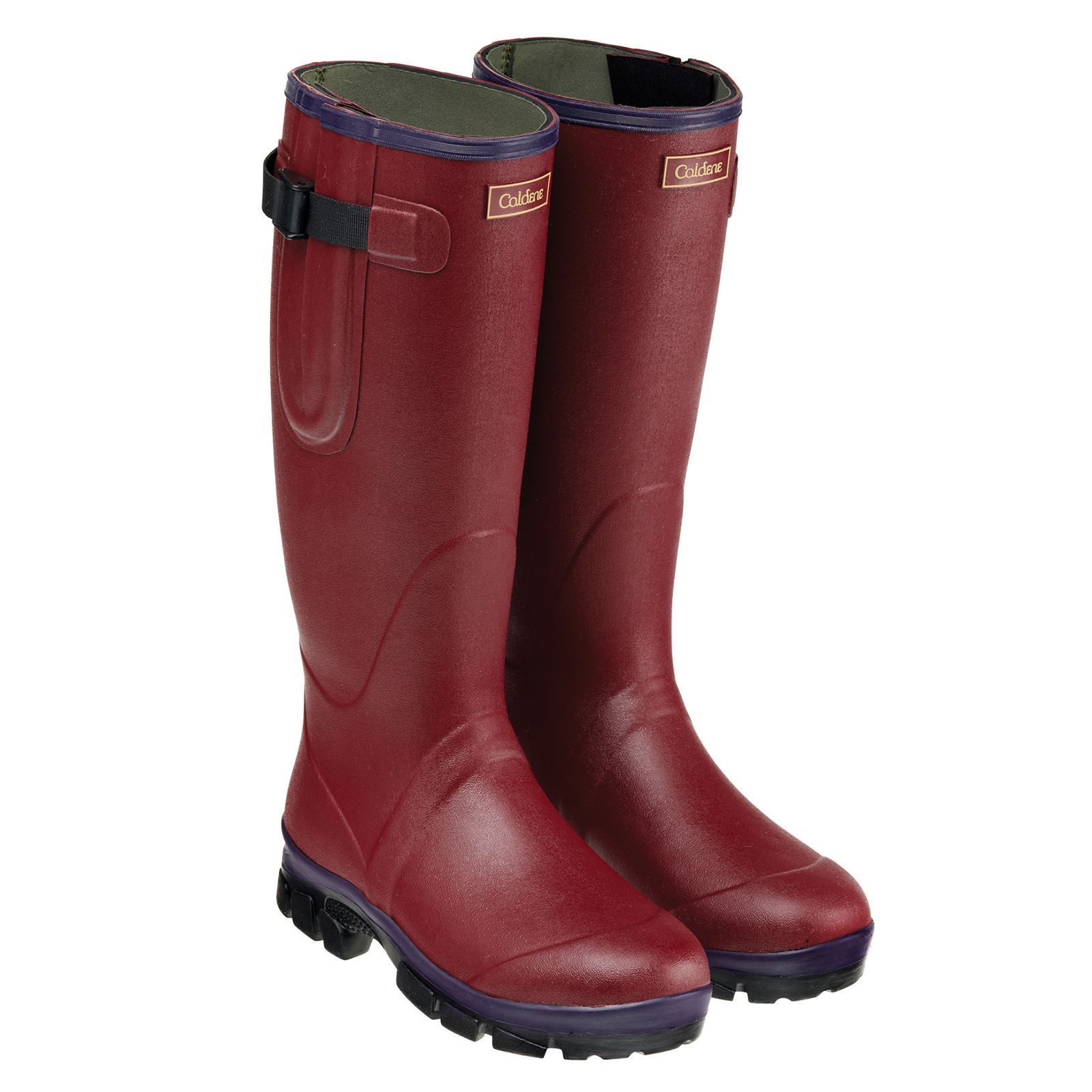 Caldene-Ecuestre-UNISEX-NEOPRENO-Westfield-Botas-agua-confort-y-CALIDEZ