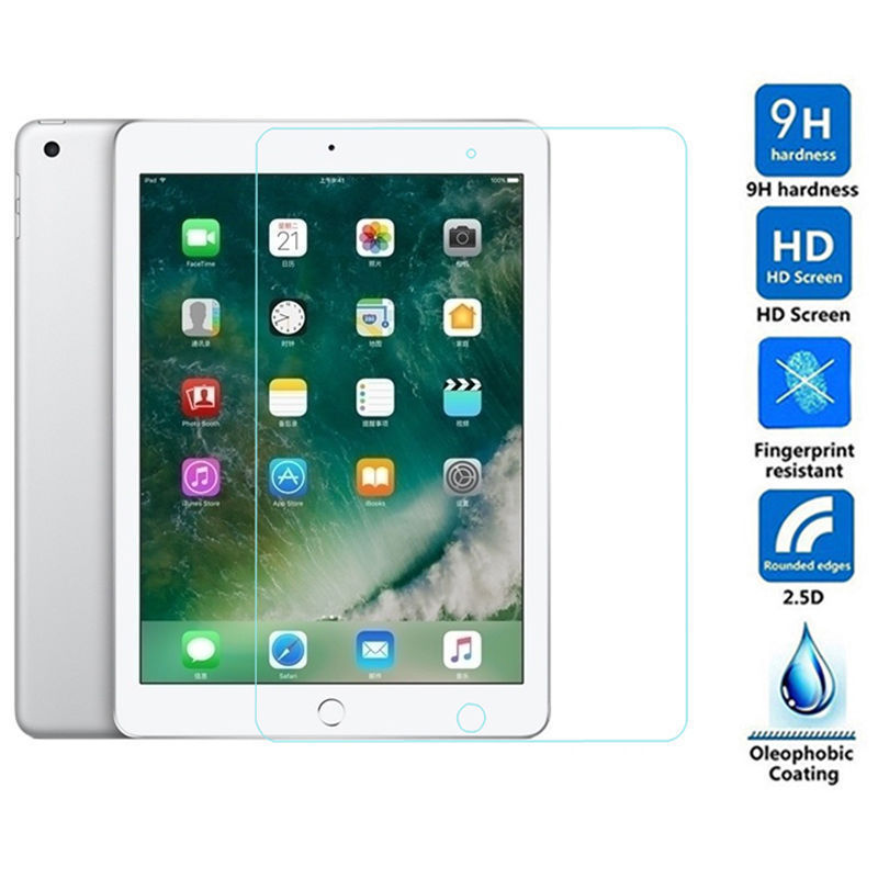 Screen-Protector-or-for-Apple-IPAD-9-7-Inch-2017-2018-Sheet-Armor thumbnail 19