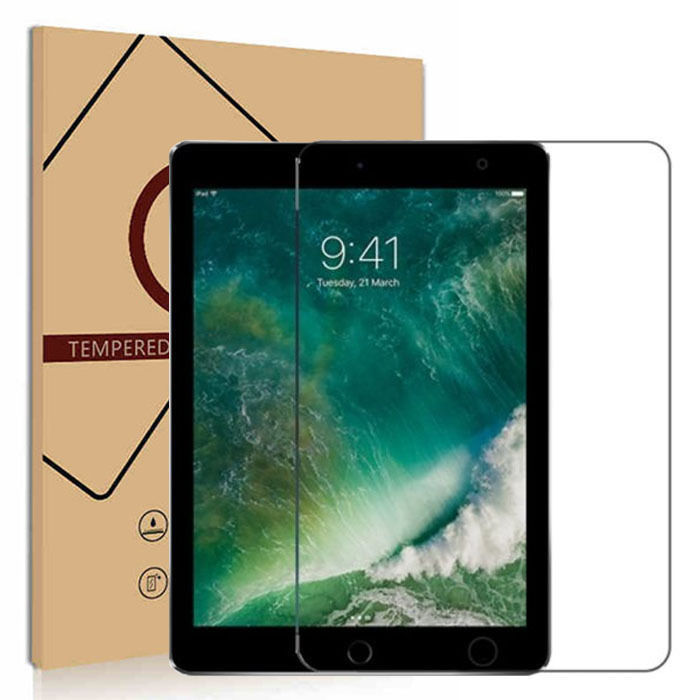 Screen-Protector-or-for-Apple-IPAD-9-7-Inch-2017-2018-Sheet-Armor thumbnail 17