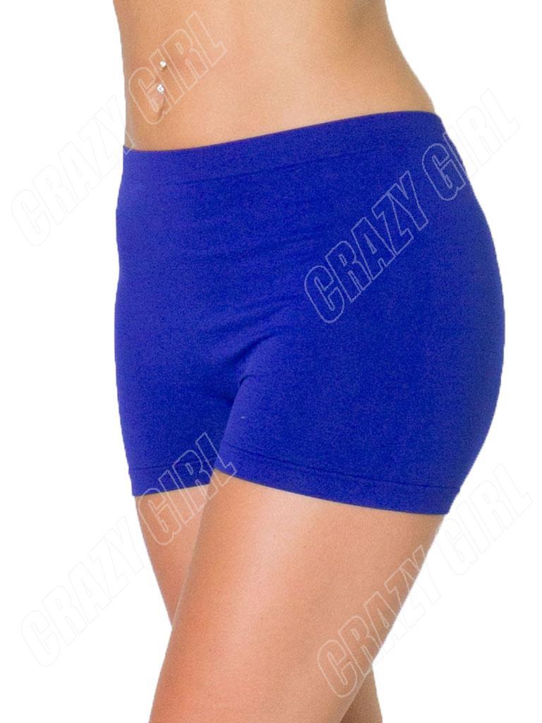 Nuevo de mujer b xer chico corto sexy shorts muy ropa for Ropa interior chico