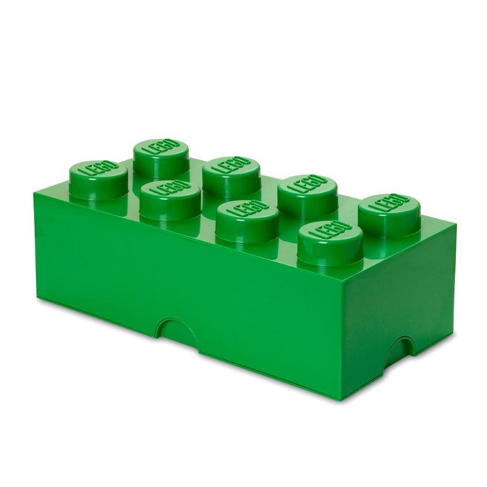 lego g ant stockage brique 8 blocs de construction cadeau enfants grande bo te ebay. Black Bedroom Furniture Sets. Home Design Ideas