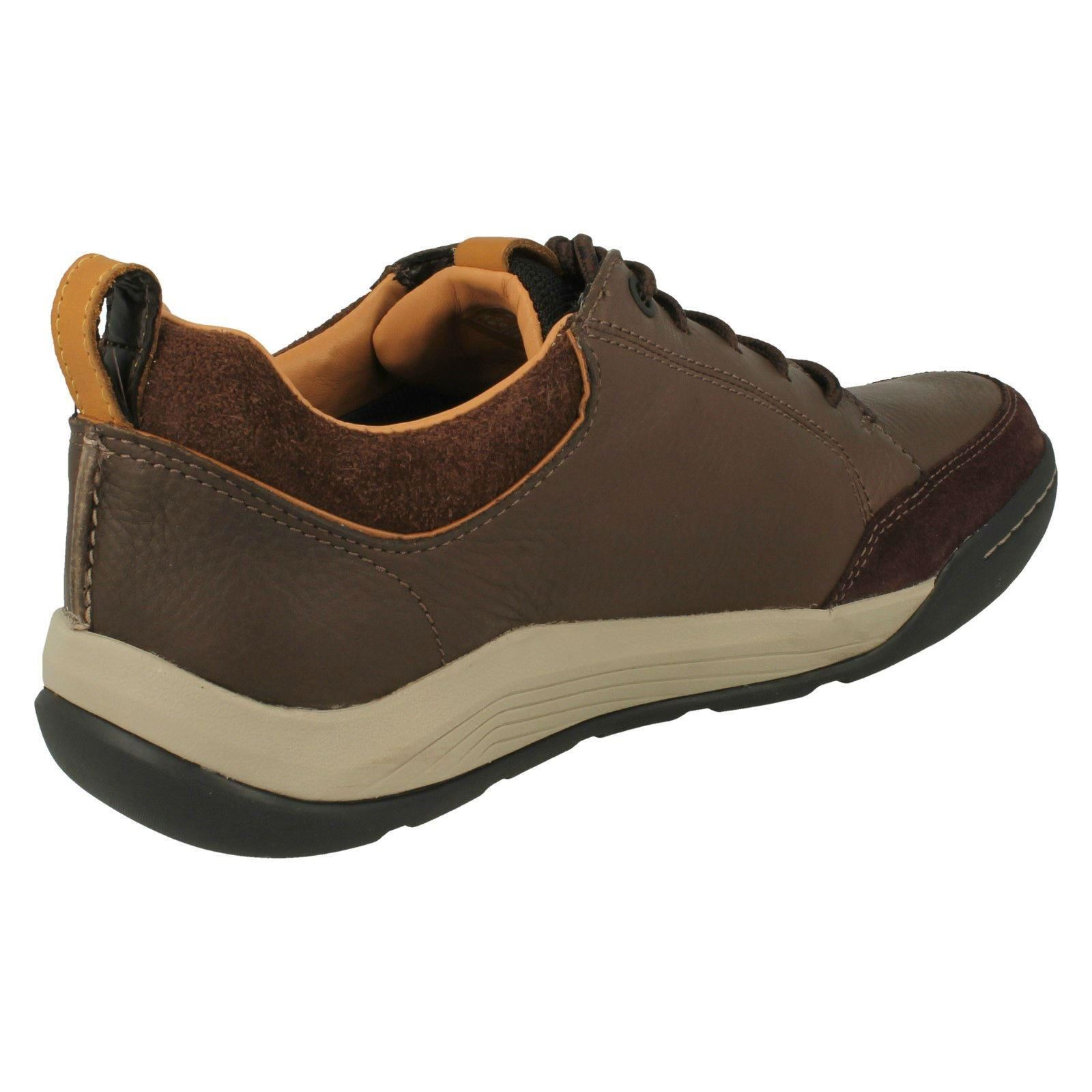 190f24e7219 Mens Clarks Casual Gore-Tex Shoes  Ashcombe Bay GTX