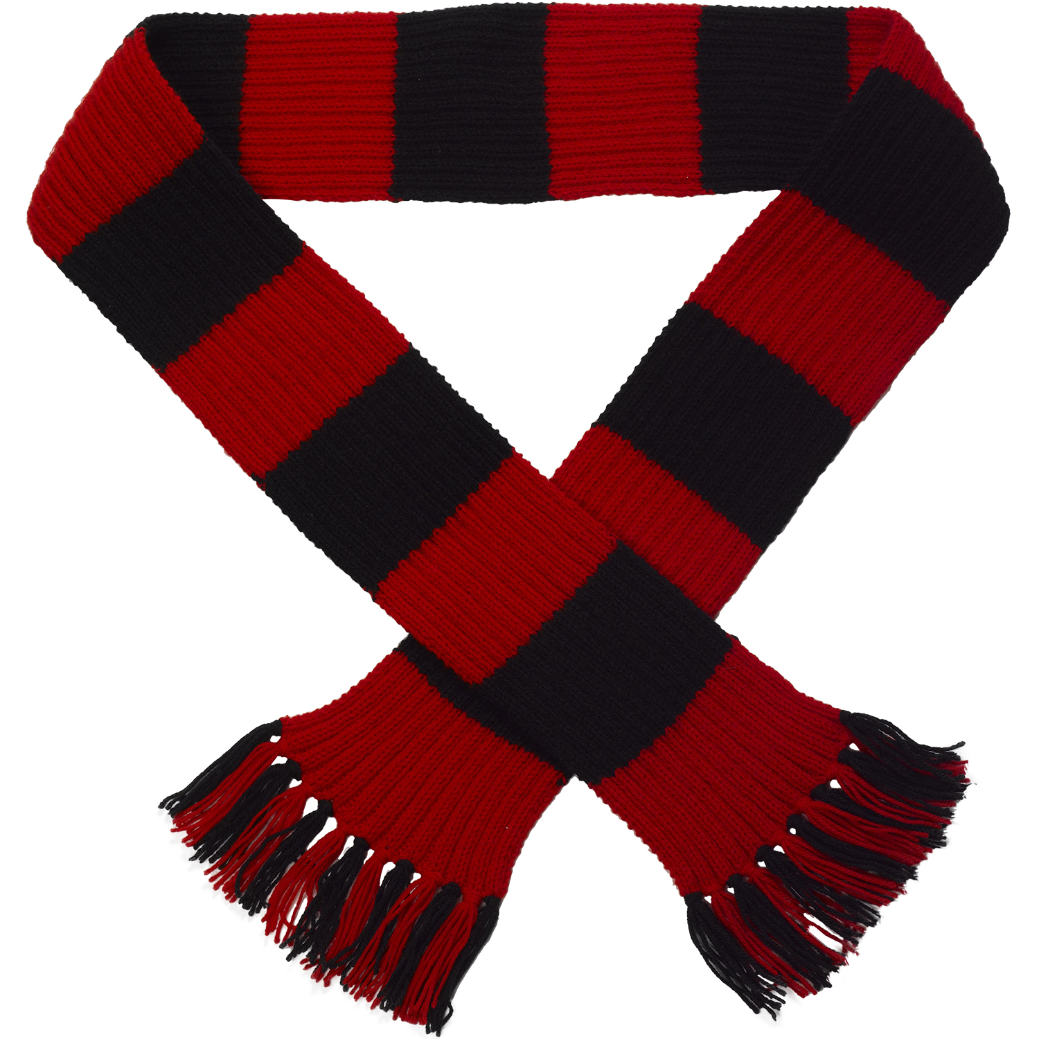 Craft hobby knitted scarf kit football rugby dk double knitting craft hobby knitted scarf kit football rugby dk double knitting pattern wool bankloansurffo Image collections
