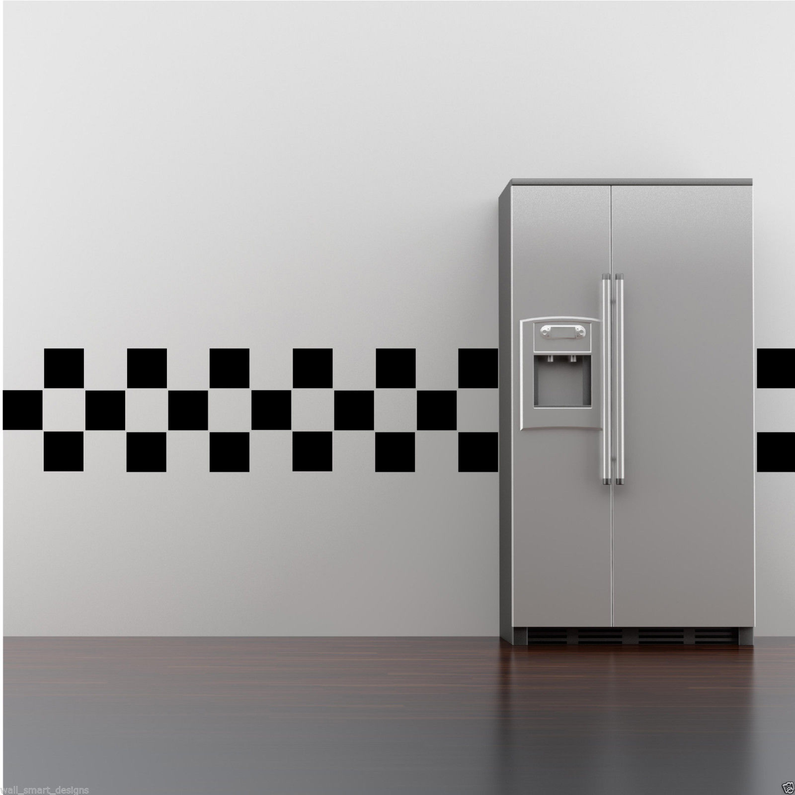 30 wall art tile stickers fake bathroom kitchen tiles 4 034 x4 034