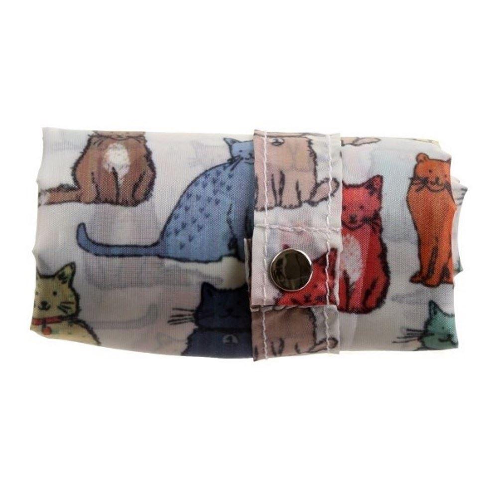 Ulster-Weavers-Plegable-Reutilizable-Bolsa-en-varios-disenos