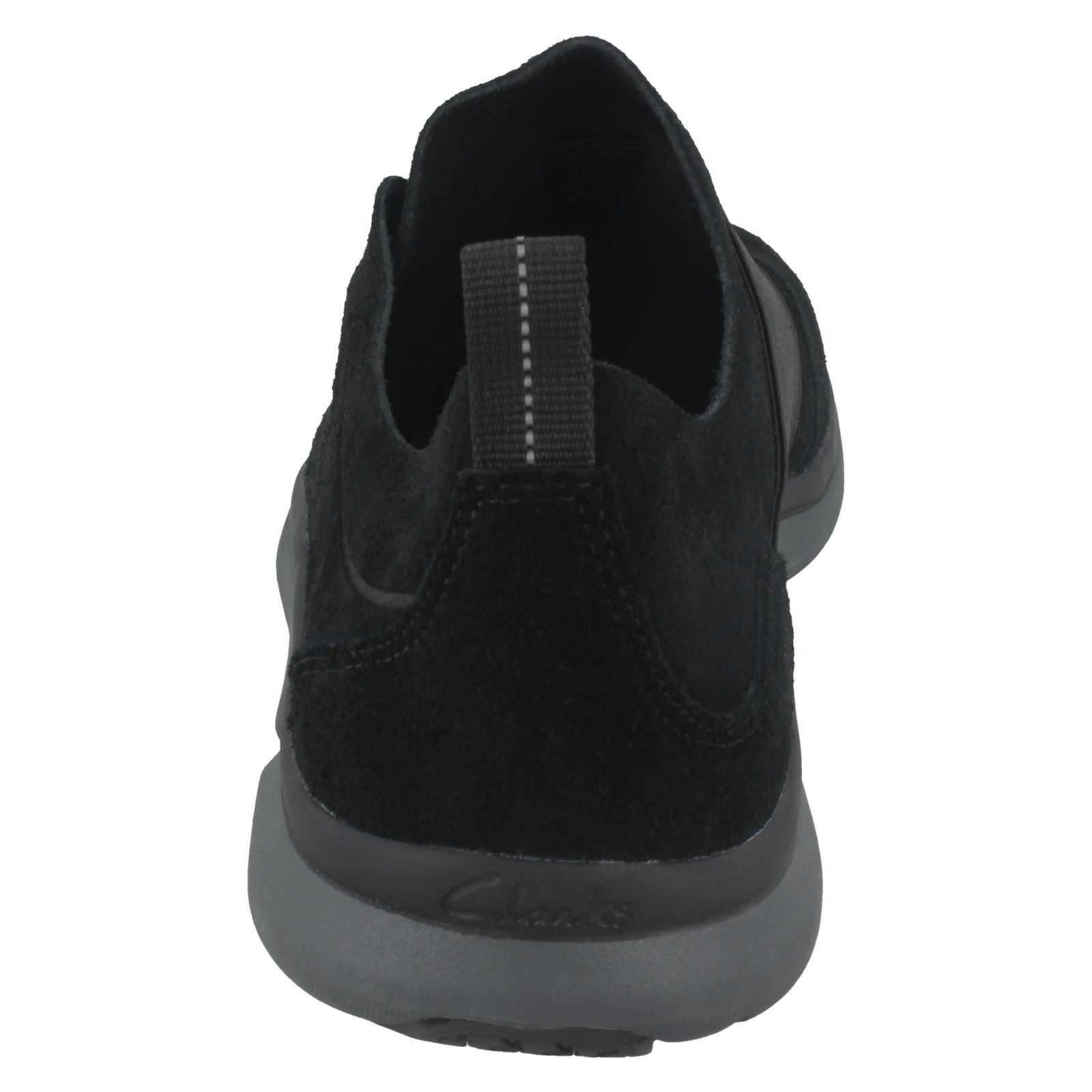 Zapatos Fácil ' Diario Hombre Clarks De Triken 5xHwYgfq