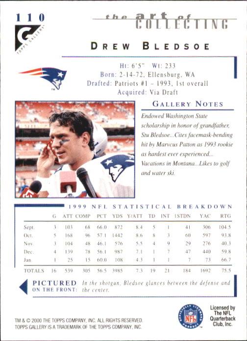 2000-Topps-Gallery-Football-Card-Pick thumbnail 215