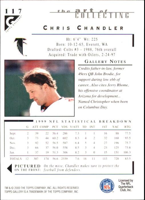 2000-Topps-Gallery-Football-Card-Pick thumbnail 229