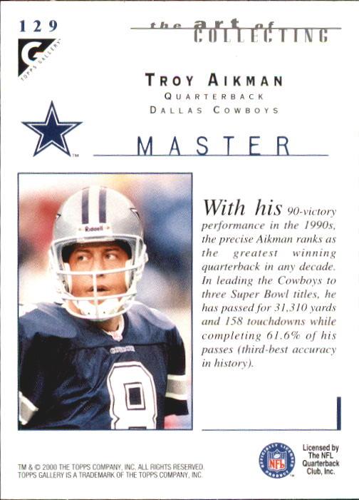 2000-Topps-Gallery-Football-Card-Pick thumbnail 249
