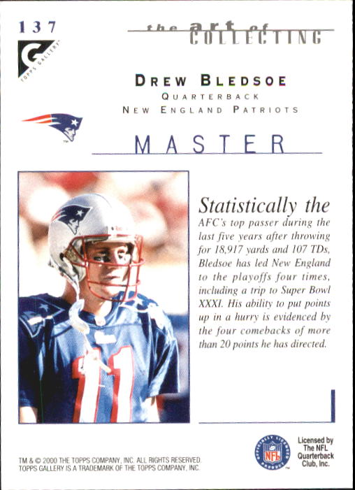 2000-Topps-Gallery-Football-Card-Pick thumbnail 259