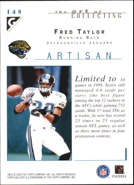 2000-Topps-Gallery-Football-Card-Pick thumbnail 277