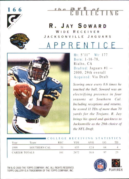 2000-Topps-Gallery-Football-Card-Pick thumbnail 313