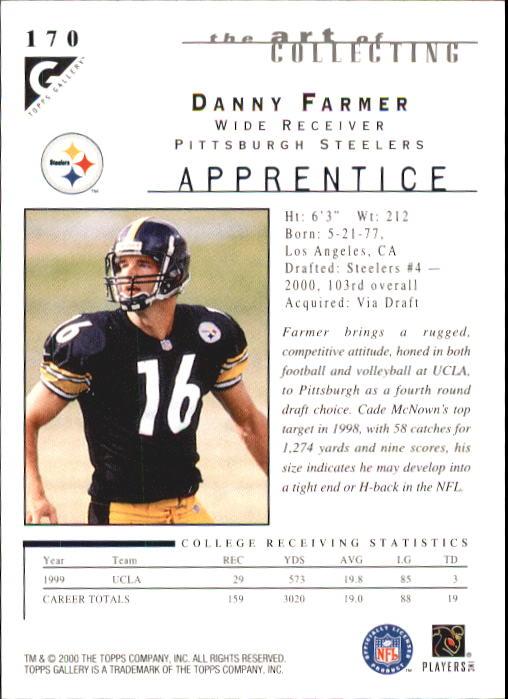 2000-Topps-Gallery-Football-Card-Pick thumbnail 321