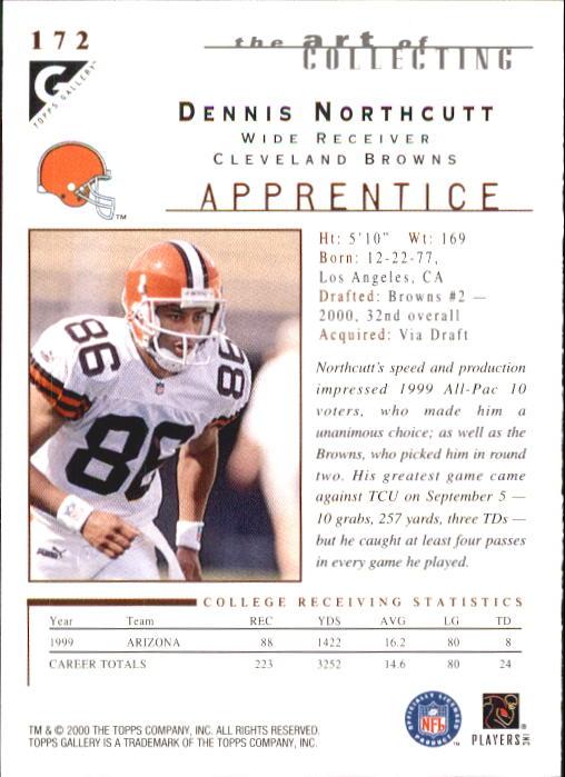 2000-Topps-Gallery-Football-Card-Pick thumbnail 325