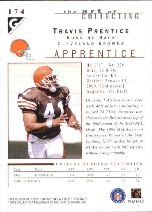 2000-Topps-Gallery-Football-Card-Pick thumbnail 329