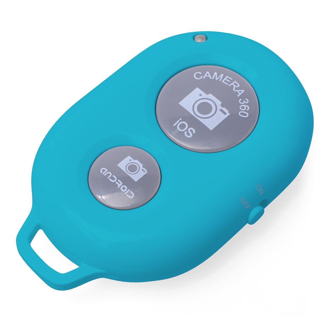 Universal-Bluetooth-Inalambrico-Telefono-Camara-Mando-a-Distancia-Obturador-Para