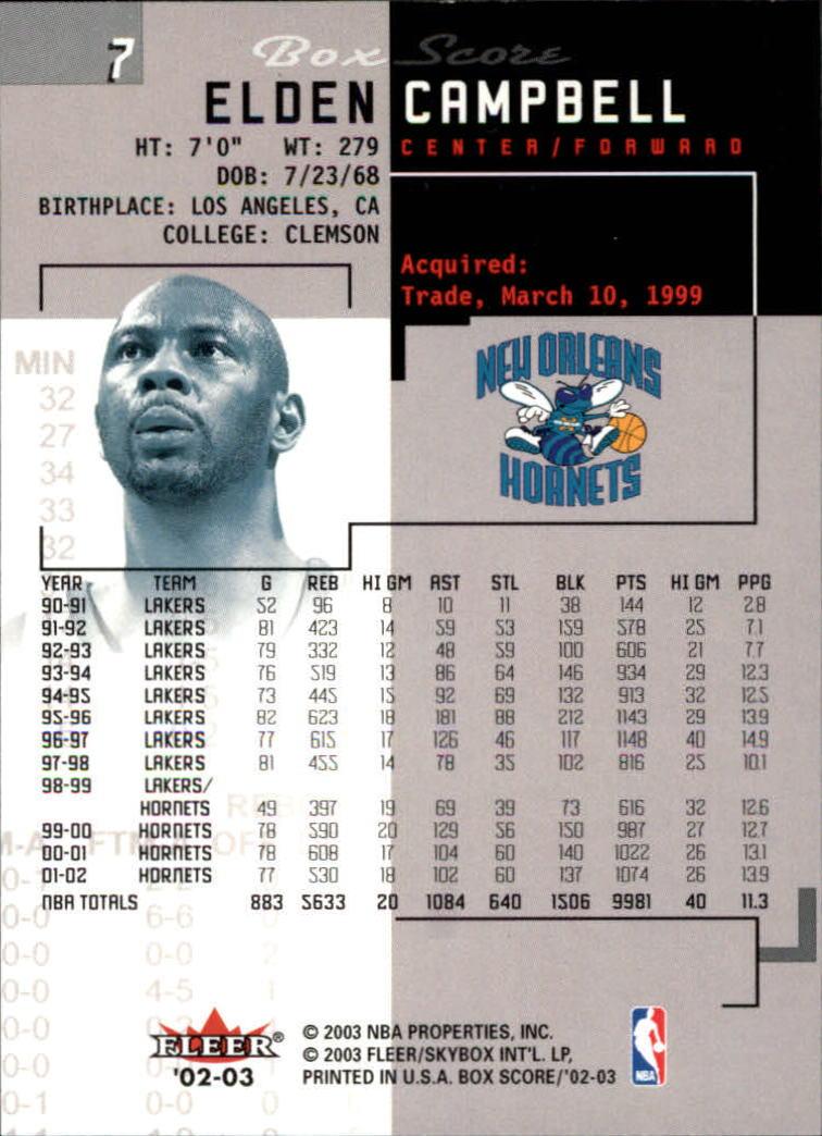 2002-03-Fleer-Box-Score-Basketball-Card-Pick thumbnail 15