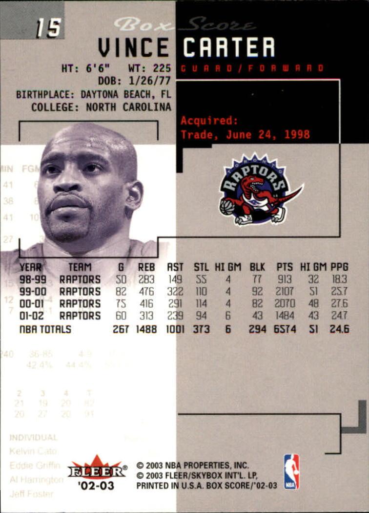 2002-03-Fleer-Box-Score-Basketball-Card-Pick thumbnail 31