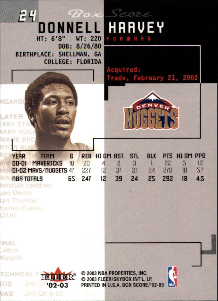 2002-03-Fleer-Box-Score-Basketball-Card-Pick thumbnail 47