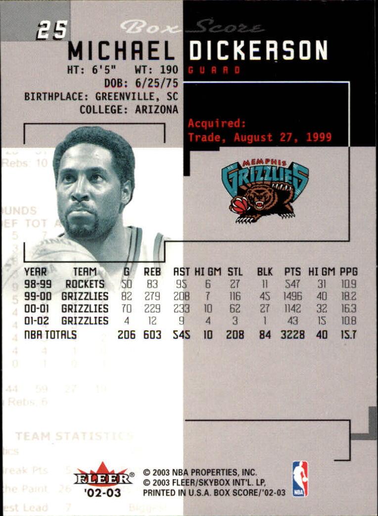2002-03-Fleer-Box-Score-Basketball-Card-Pick thumbnail 49