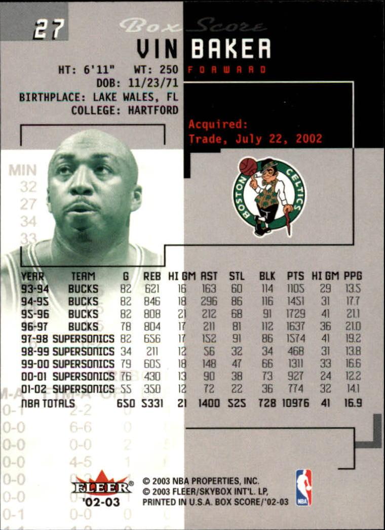 2002-03-Fleer-Box-Score-Basketball-Card-Pick thumbnail 53