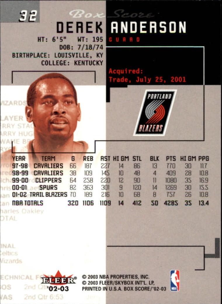 2002-03-Fleer-Box-Score-Basketball-Card-Pick thumbnail 63