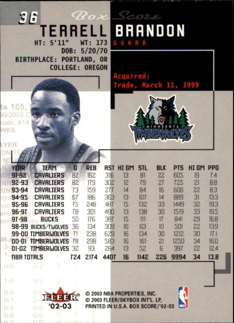 2002-03-Fleer-Box-Score-Basketball-Card-Pick thumbnail 71