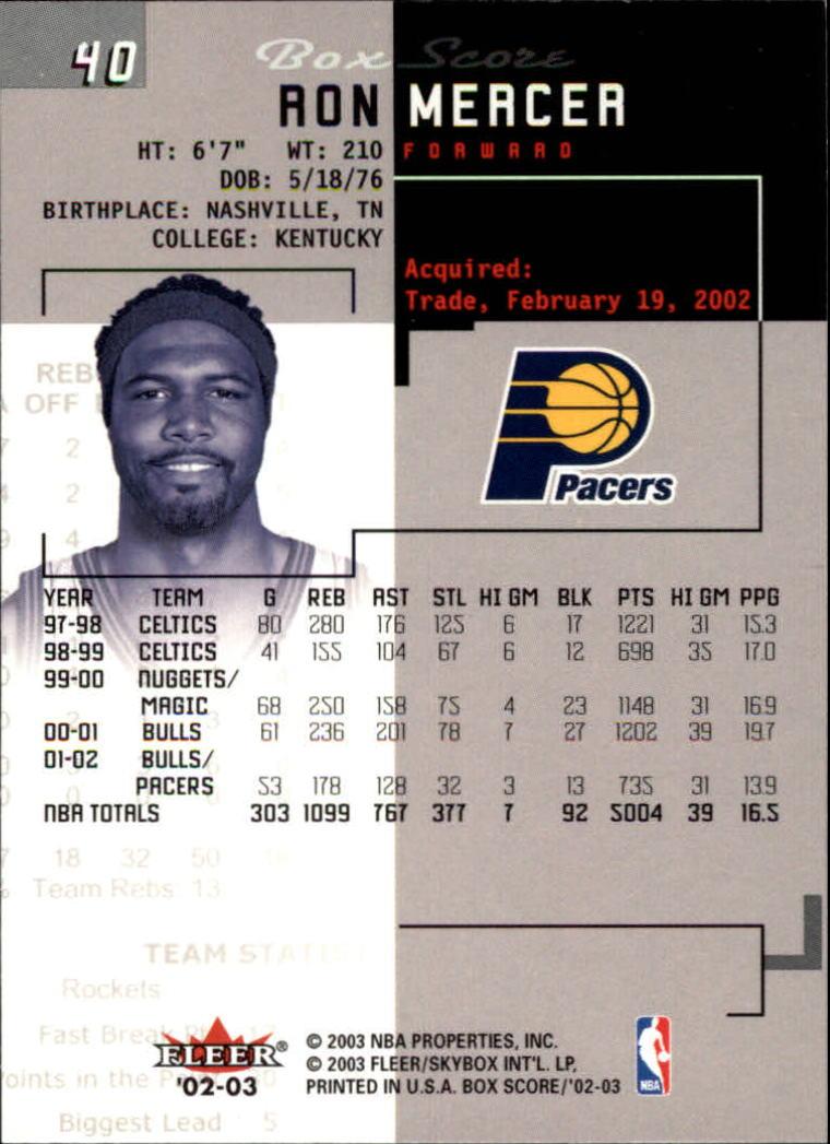 2002-03-Fleer-Box-Score-Basketball-Card-Pick thumbnail 79