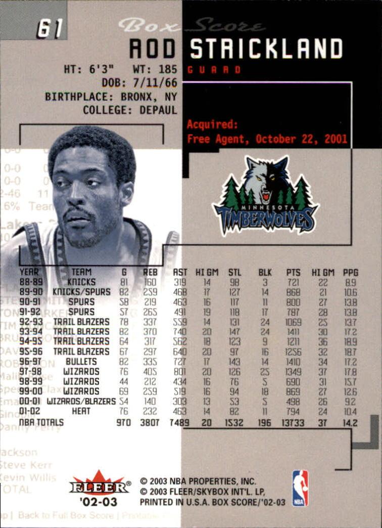 2002-03-Fleer-Box-Score-Basketball-Card-Pick thumbnail 121