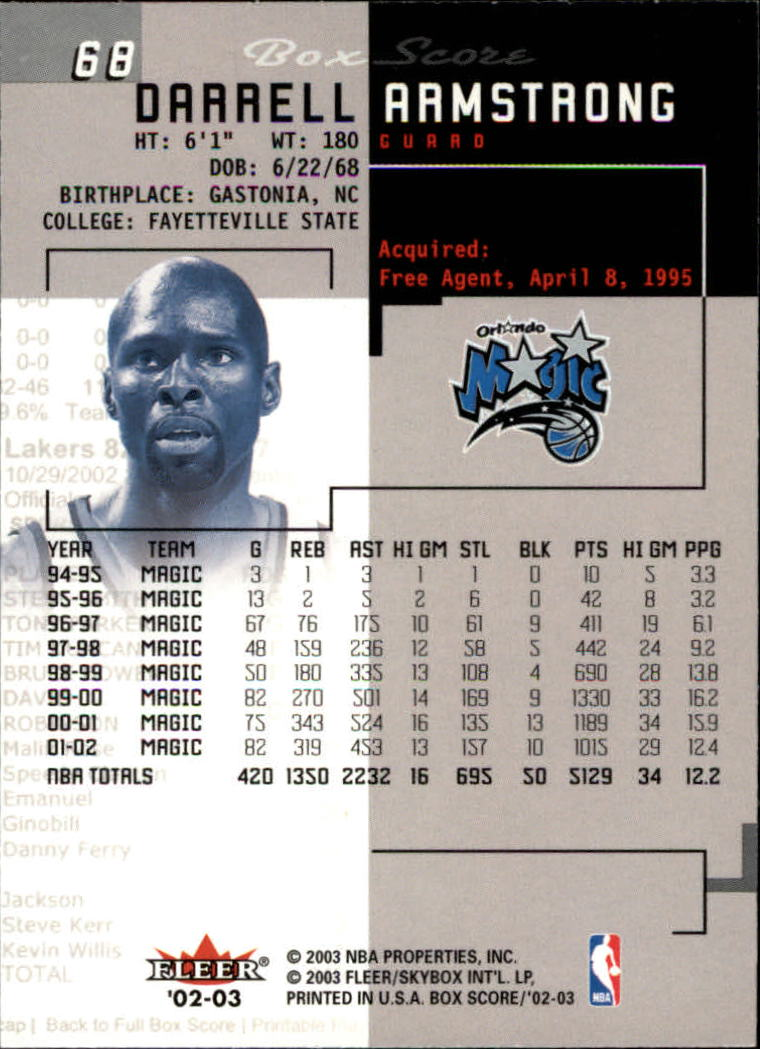 2002-03-Fleer-Box-Score-Basketball-Card-Pick thumbnail 135