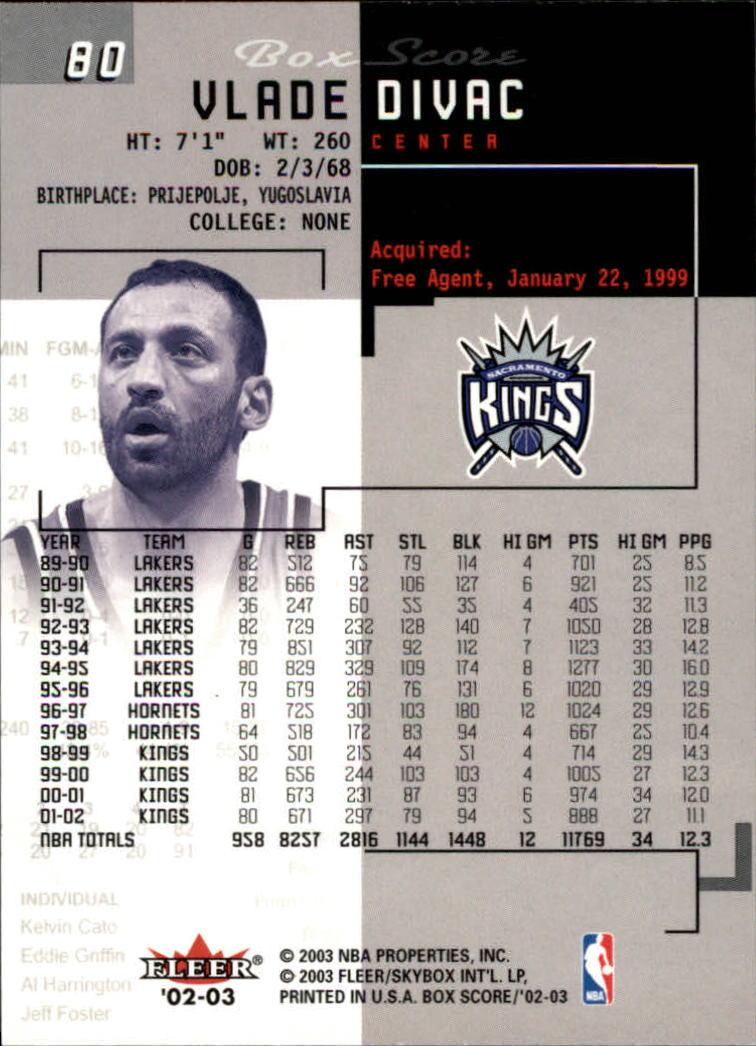 2002-03-Fleer-Box-Score-Basketball-Card-Pick thumbnail 159