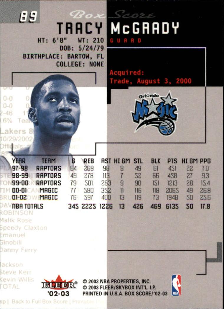2002-03-Fleer-Box-Score-Basketball-Card-Pick thumbnail 177
