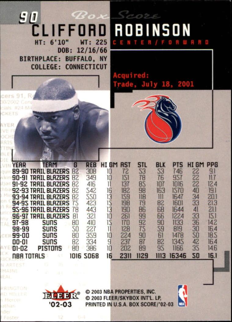 2002-03-Fleer-Box-Score-Basketball-Card-Pick thumbnail 179