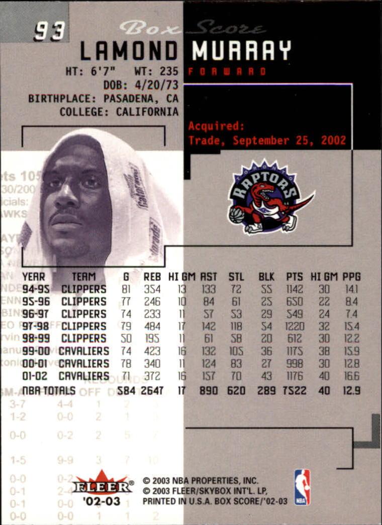 2002-03-Fleer-Box-Score-Basketball-Card-Pick thumbnail 185
