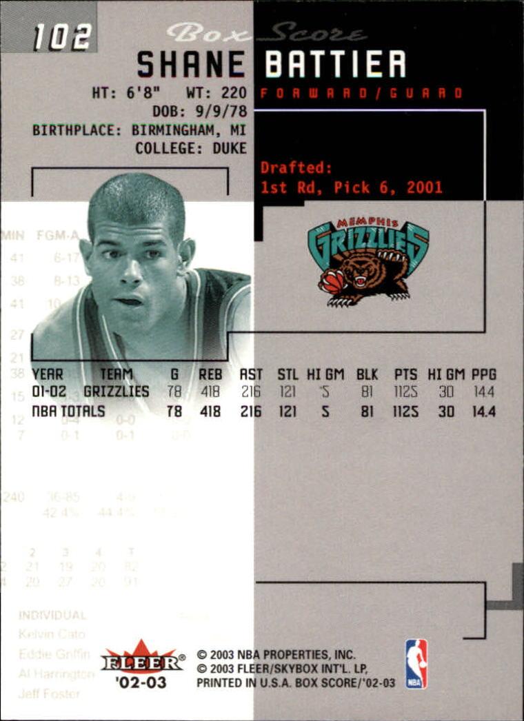 2002-03-Fleer-Box-Score-Basketball-Card-Pick thumbnail 203