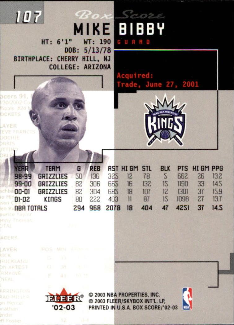 2002-03-Fleer-Box-Score-Basketball-Card-Pick thumbnail 213