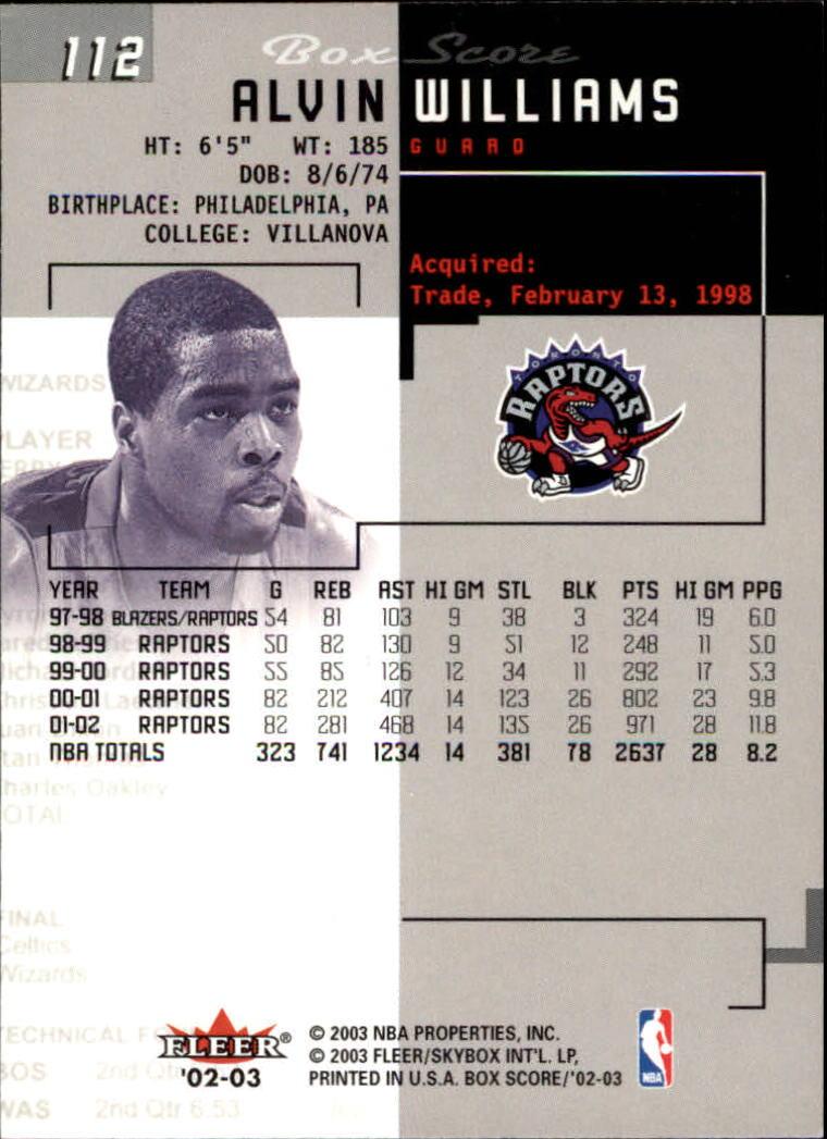 2002-03-Fleer-Box-Score-Basketball-Card-Pick thumbnail 223