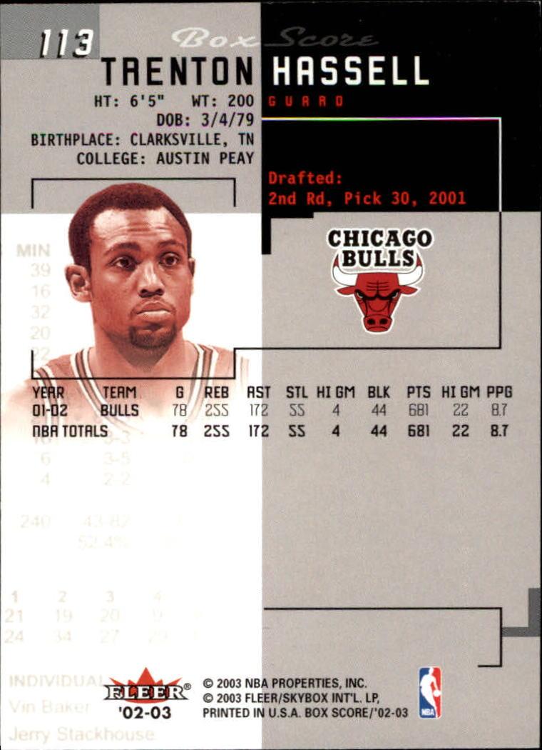 2002-03-Fleer-Box-Score-Basketball-Card-Pick thumbnail 225