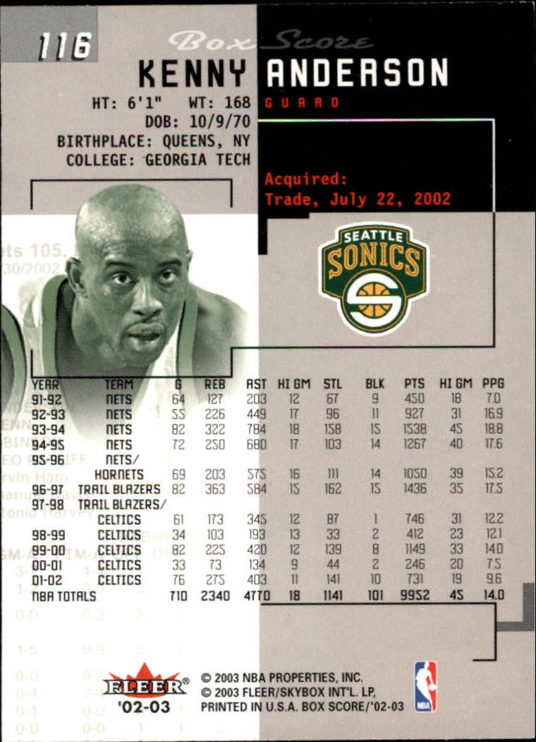 2002-03-Fleer-Box-Score-Basketball-Card-Pick thumbnail 231