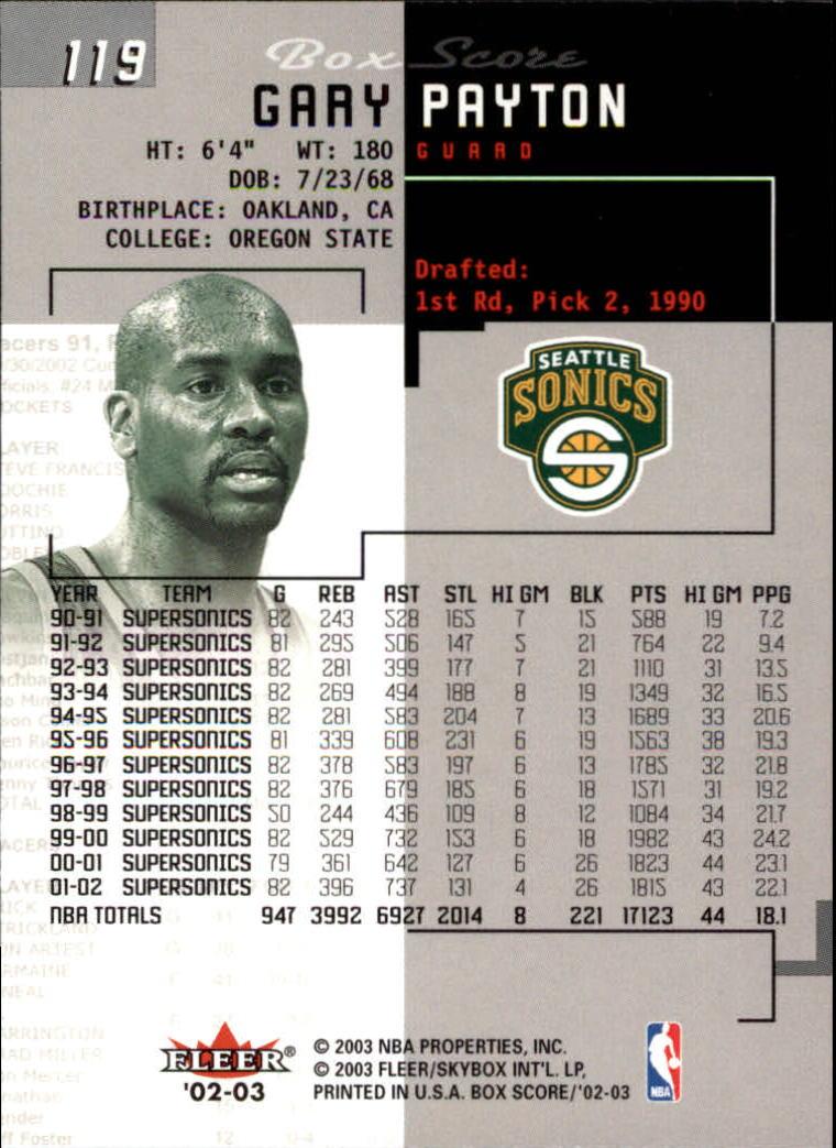 2002-03-Fleer-Box-Score-Basketball-Card-Pick thumbnail 237