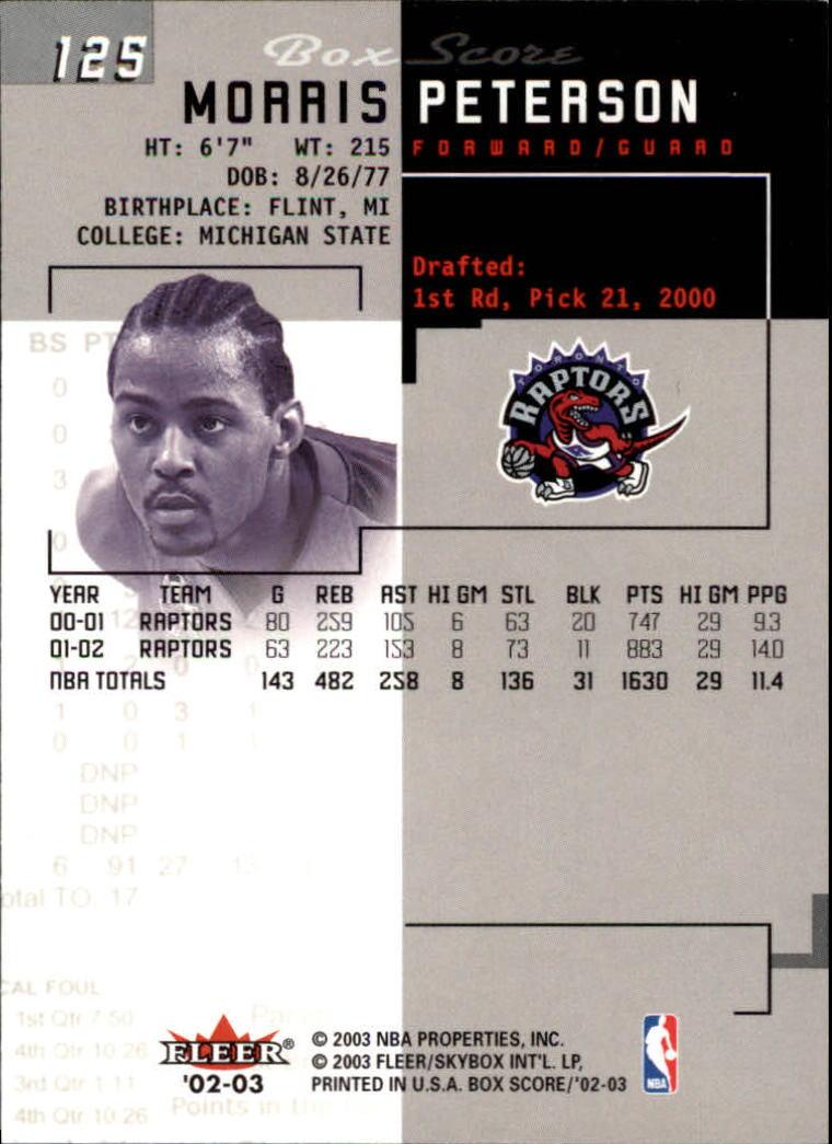 2002-03-Fleer-Box-Score-Basketball-Card-Pick thumbnail 249