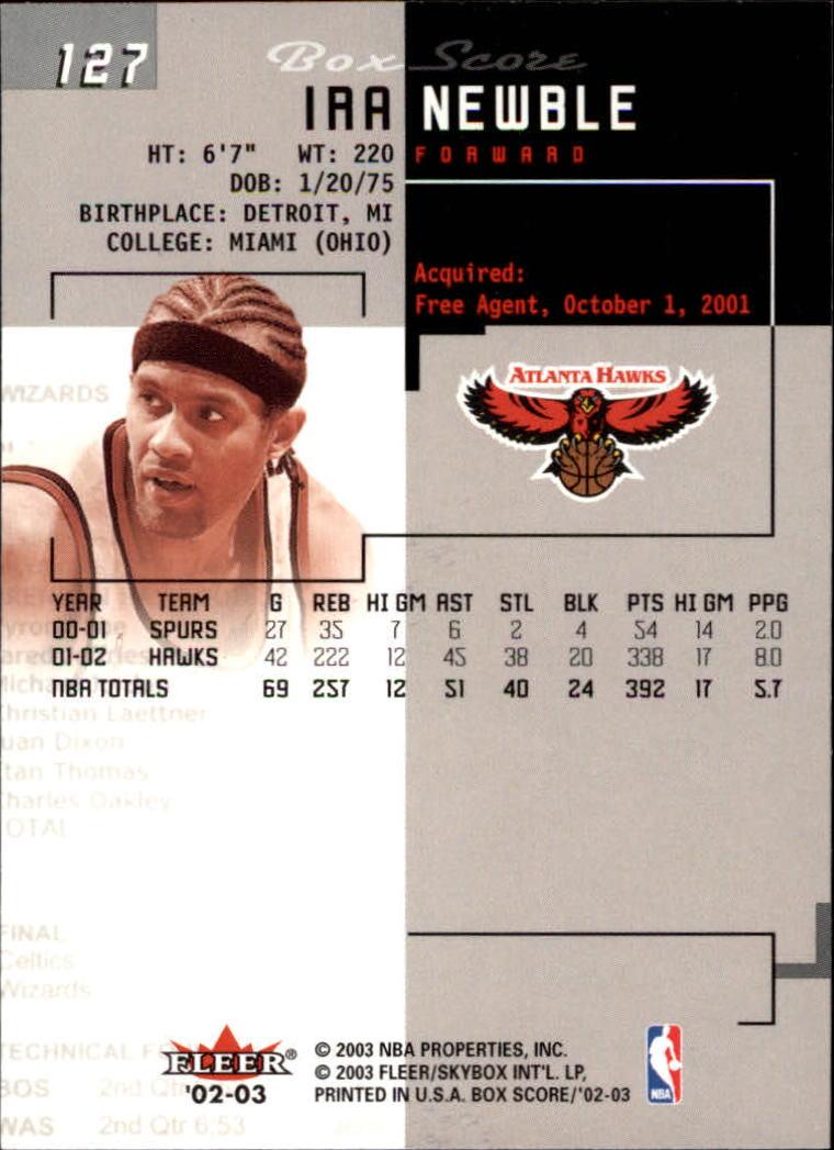 2002-03-Fleer-Box-Score-Basketball-Card-Pick thumbnail 253