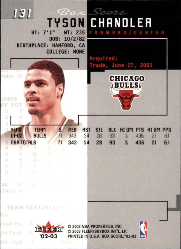 2002-03-Fleer-Box-Score-Basketball-Card-Pick thumbnail 261