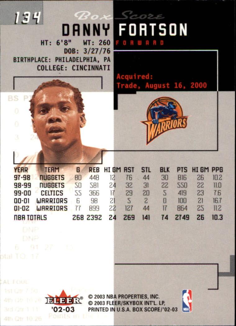 2002-03-Fleer-Box-Score-Basketball-Card-Pick thumbnail 267