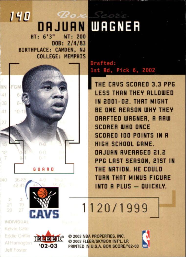 2002-03-Fleer-Box-Score-Basketball-Card-Pick thumbnail 273