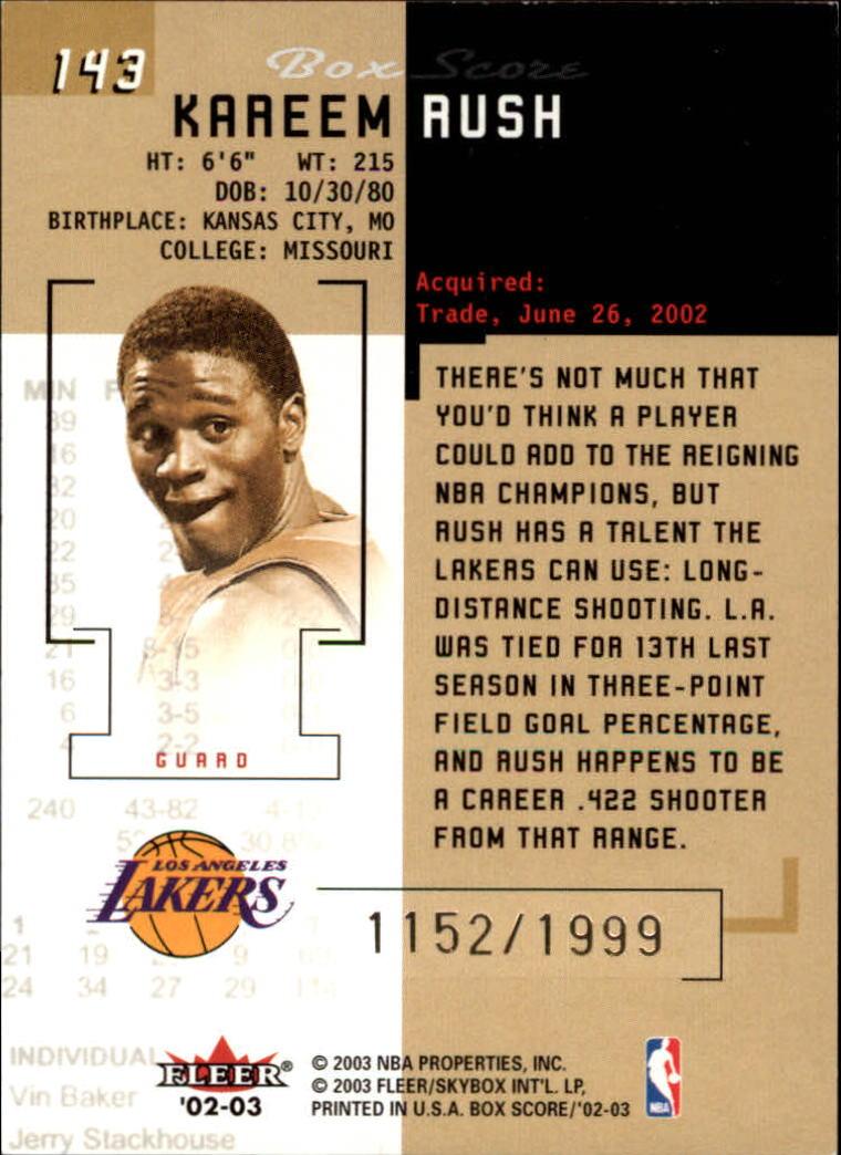 2002-03-Fleer-Box-Score-Basketball-Card-Pick thumbnail 277