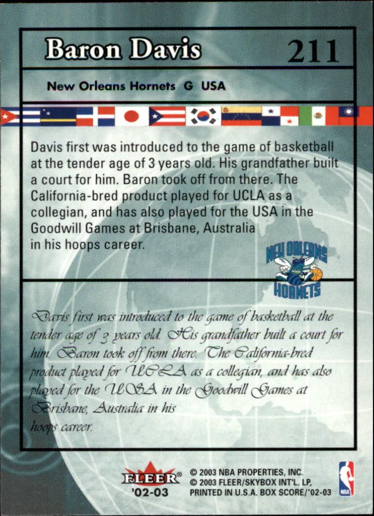 2002-03-Fleer-Box-Score-Basketball-Card-Pick thumbnail 293