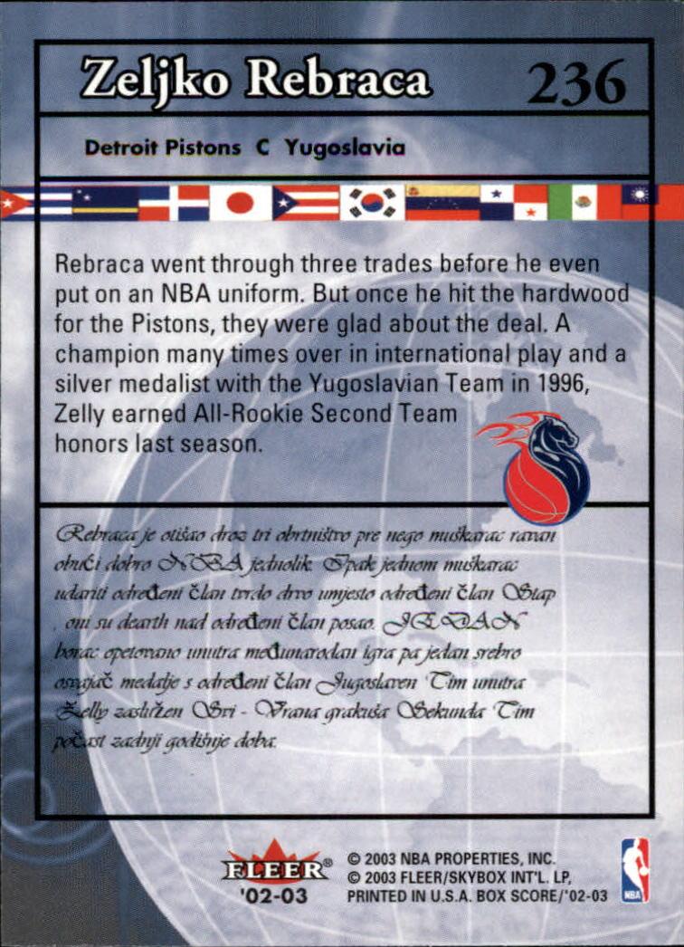 2002-03-Fleer-Box-Score-Basketball-Card-Pick thumbnail 305