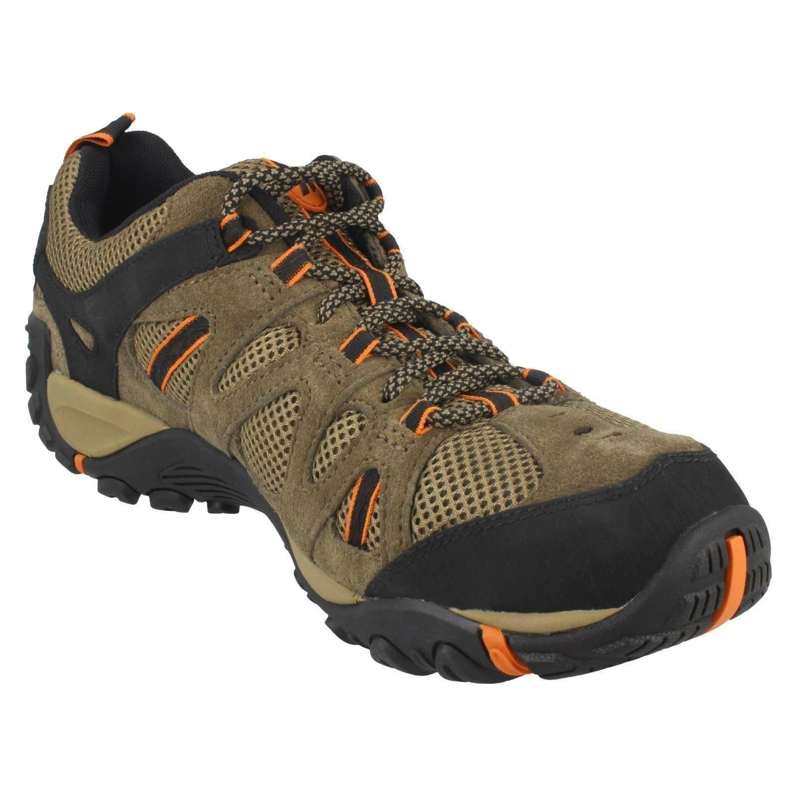 New Merrell Men's Forestbound Walking Shoe