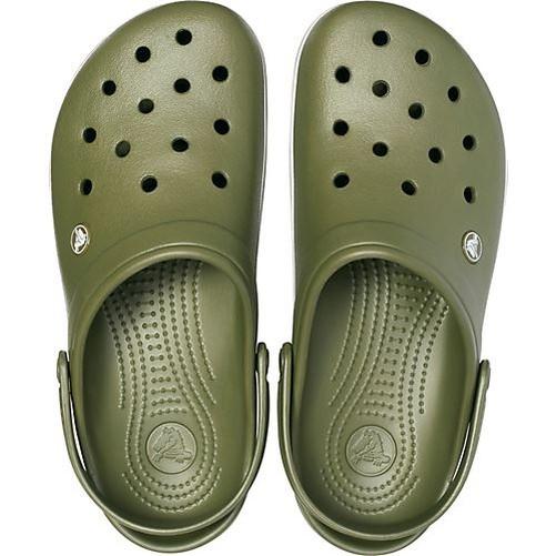 Von Schuhe Crocs Breit Clogs In Relaxed Palette Sandalen Crocband Fit xSpHwUB